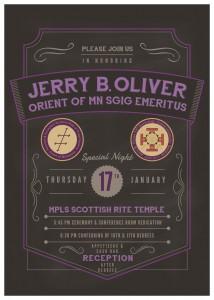 JB Oliver Event - OL