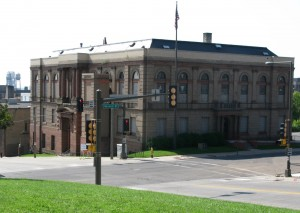 Duluth Masonic Center