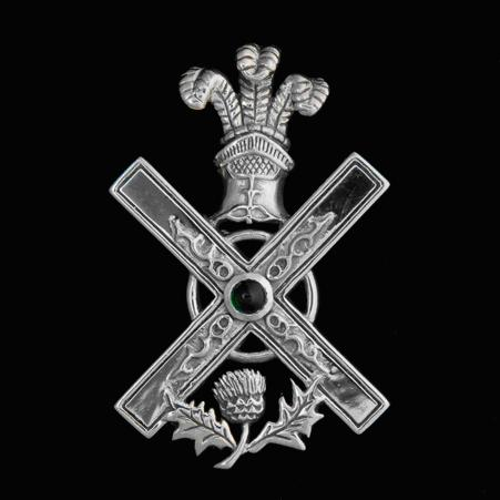 Knights of St Andrew Emblem