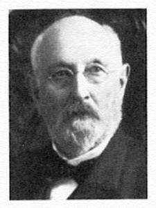 Ill. Bro. Samuel Emery Adams, 33°