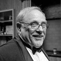Ill. Bro. Ed Perlman