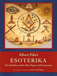 Esoterica by Albert Pike