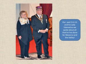 Slide 5 Jerry B Oliver [Special Event]