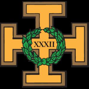 32° Cross