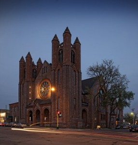 Minneapolis Scottish Rite Temple