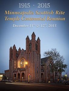 Temple Centennial Reunion