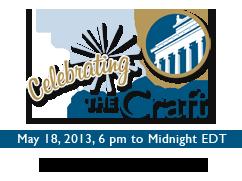Celebrating the Craft 2013