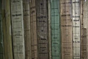 Rare Masonic Literature