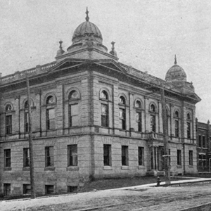 Duluth Masonic Temple