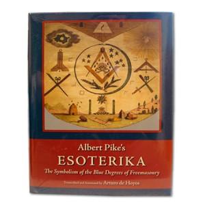 Esoterika, by Albert Pike