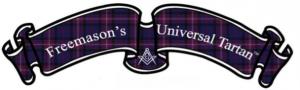Universal Masonic Tartan