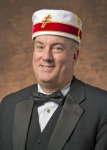 Tony J. Krall, 33º IGH